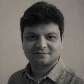 Arjan Ghosh