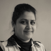 Priyankana Chakraborty