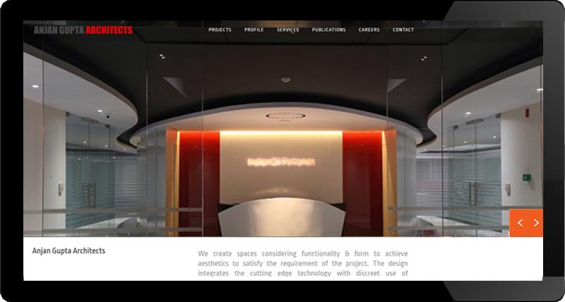 E-retail Online Store