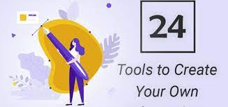 24 Infographic Design Tools to Help You Create Your Own Infographics [Infographic]