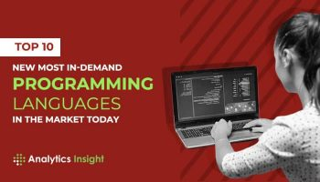 TOP 10 NEW MOST IN-DEMAND PROGRAMMING LANGUAGES IN THE MARKET TODAY
